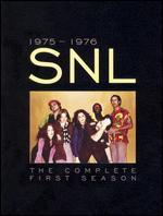 Saturday Night Live: The Complete First Season [8 Discs]