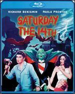 Saturday the 14th [Blu-ray]