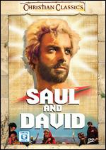 Saul and David - Marcello Baldi