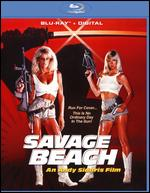 Savage Beach [Blu-ray] - Andy Sidaris