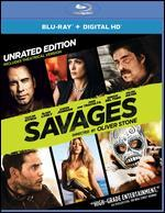Savages [Includes Digital Copy] [UltraViolet] [Blu-ray]