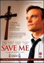 Save Me [Alternative Cover Art]
