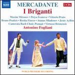 Saverio Mercadante: I Briganti