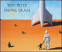 Saving Grace [Maxi Single] - Tom Petty