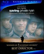 Saving Private Ryan [Sapphire Series] [2 Discs] [Blu-ray] - Steven Spielberg