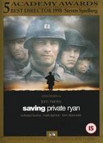 Saving Private Ryan - Steven Spielberg