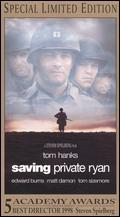 Saving Private Ryan - Steven Spielberg