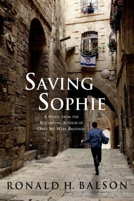 Saving Sophie - Balson, Ronald H
