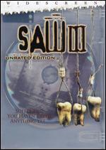 Saw III [Unrated] [WS] - Darren Lynn Bousman