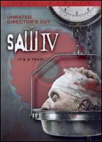 Saw IV [P&S] [Unrated] - Darren Lynn Bousman