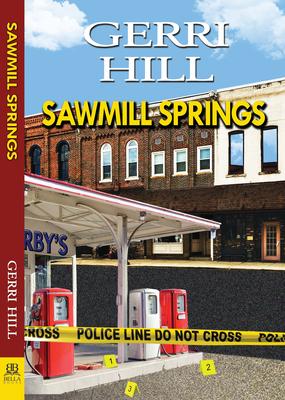 Sawmill Springs - Hill, Gerri