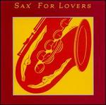 Sax for Lovers [Sony]