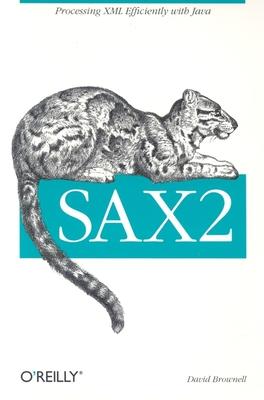 Sax2 - Brownell, David