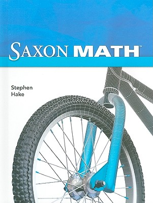 Saxon Math, Intermediate 3 - Hake, Stephen
