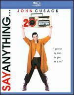 Say Anything [20th Anniversary Edition] [Blu-ray]