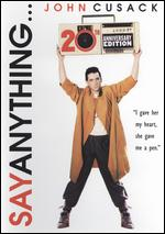 Say Anything [20th Anniversary Edition] - Cameron Crowe