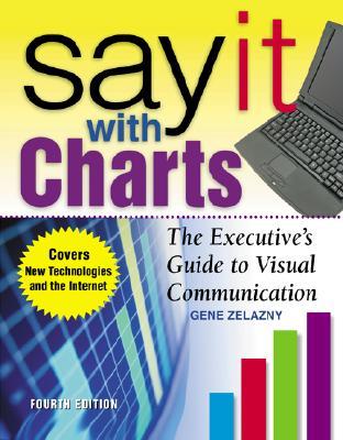 Say It with Charts - Zelazny, Gene