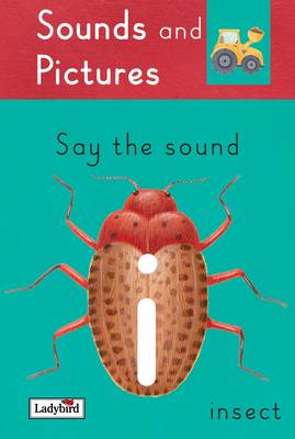 Say the 'I' Sounds - Llewellyn, Claire