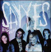 Say Yes - Big Deal