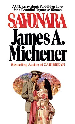 Sayonara - Michener, James A