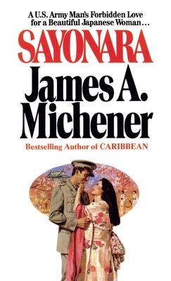 Sayonara - Michener, James A