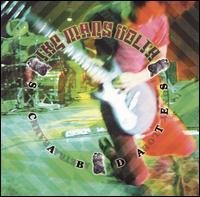 Scab Dates - The Mars Volta