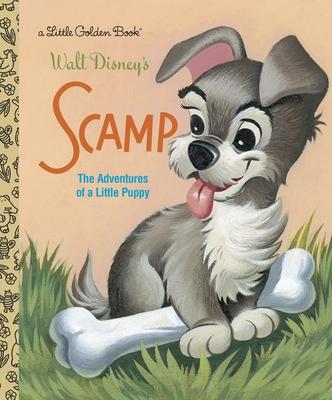 Scamp (Disney Classic) -
