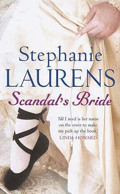 Scandal's Bride - Laurens, Stephanie