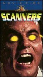 Scanners [Blu-ray]