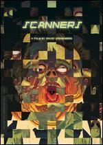 Scanners [Criterion Collection]