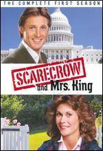 Scarecrow and Mrs. King: Season 01 -