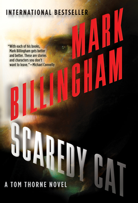 Scaredy Cat - Billingham, Mark