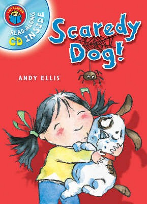 Scaredy Dog - Ellis, Andy