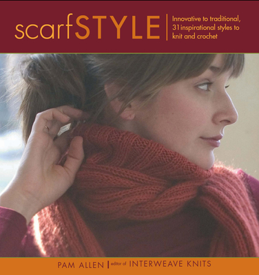 Scarf Style -