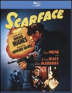 Scarface [Blu-ray] - Howard Hawks