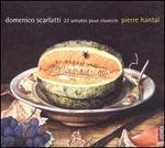 Scarlatti: 22 Sonates pour clavecin