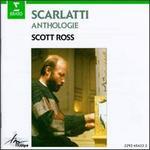 Scarlatti: Antholgie