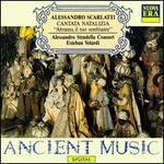Scarlatti: Cantata Natalizia