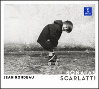 Scarlatti: Sonatas - Jean Rondeau (harpsichord)