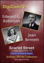 Scarlet Street - Fritz Lang