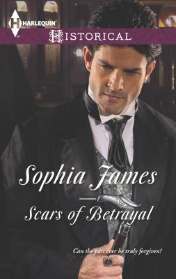 Scars of Betrayal - James, Sophia