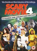 Scary Movie 4 [Extended and Unsanitized Edition]