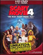 Scary Movie 4 [HD]