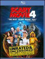 Scary Movie 4 [Unrated] [Blu-ray] - David Zucker