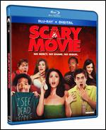 Scary Movie [Includes Digital Copy] [Blu-ray] - Keenen Ivory Wayans