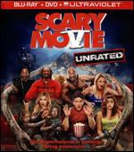Scary Movie V [Unrated] [2 Discs] [Includes Digital Copy] [UltraViolet] [Blu-ray/DVD] - Malcolm D. Lee