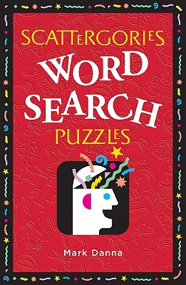 Scattergories Word Search Puzzles - Danna, Mark