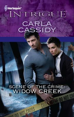 Scene of the Crime: Widow Creek - Cassidy, Carla