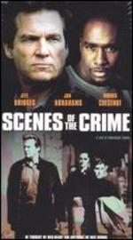 Scenes of the Crime - Dominique Forma
