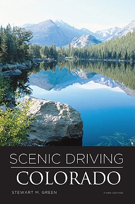 Scenic Driving Colorado - Green, Stewart M